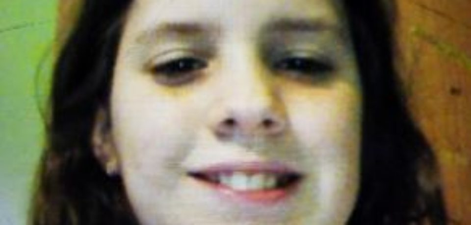 Police looking for missing 12-year-old girl from west Columbus