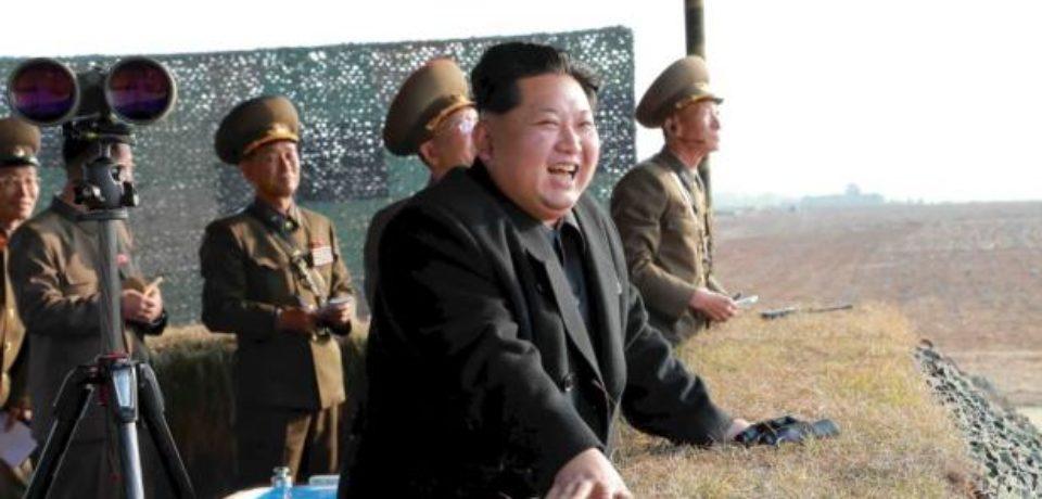 Corea del Norte amenaza: última prueba muestra que el misil está listo