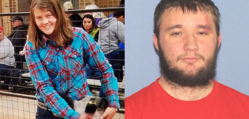 Police: Texas Amber Alert suspect may be heading to Columbus