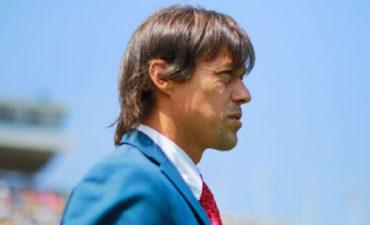 Matías Almeyda negocia su salida de Chivas