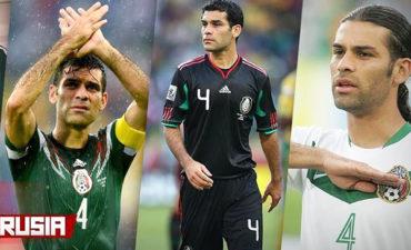 Los récords de la selección de México en la historia de su participación en los mundiales
